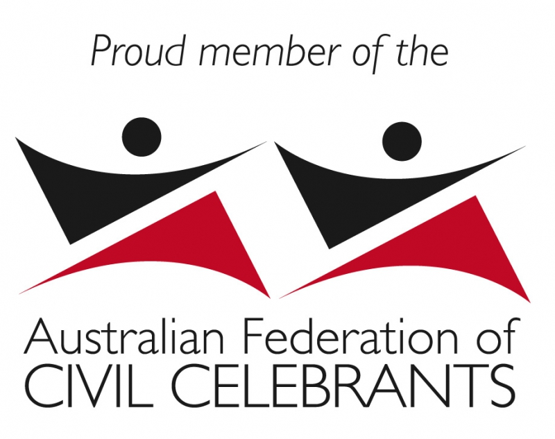 Australian Federation of Civil Celebrants AFCC