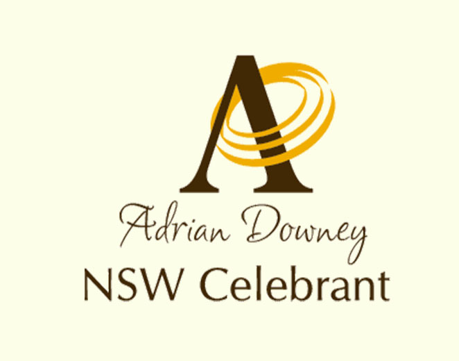 NSW Celebrant Logo