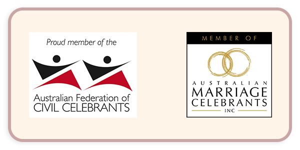 Marriage Celebrant Associations
