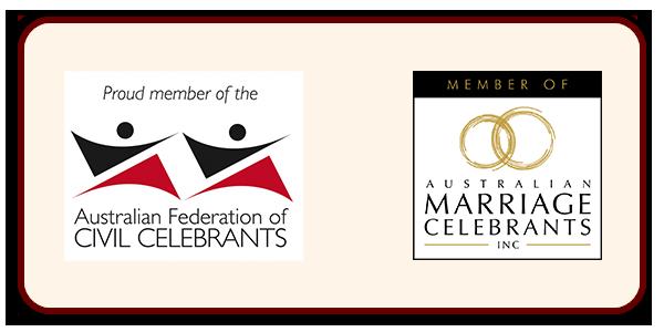 Marriage Celebrant Associations