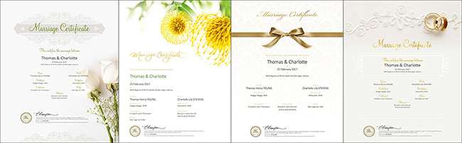 Marriage Celebrant Sydney - Adrian Downey | NSW Celebrant