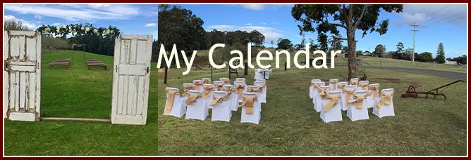 NSW Celebrant Sitemap